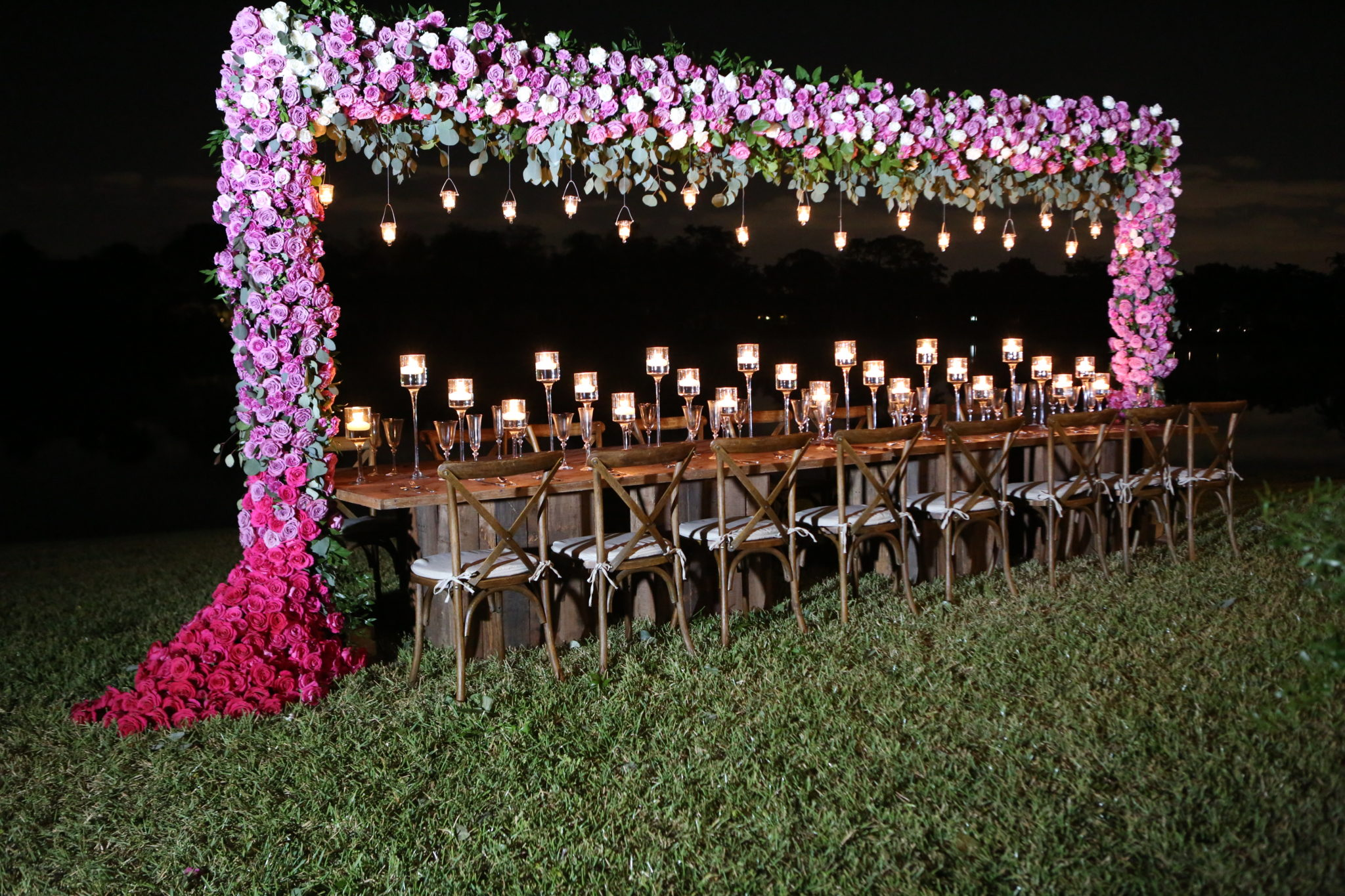 Panache Style Best Miami Wedding Planner