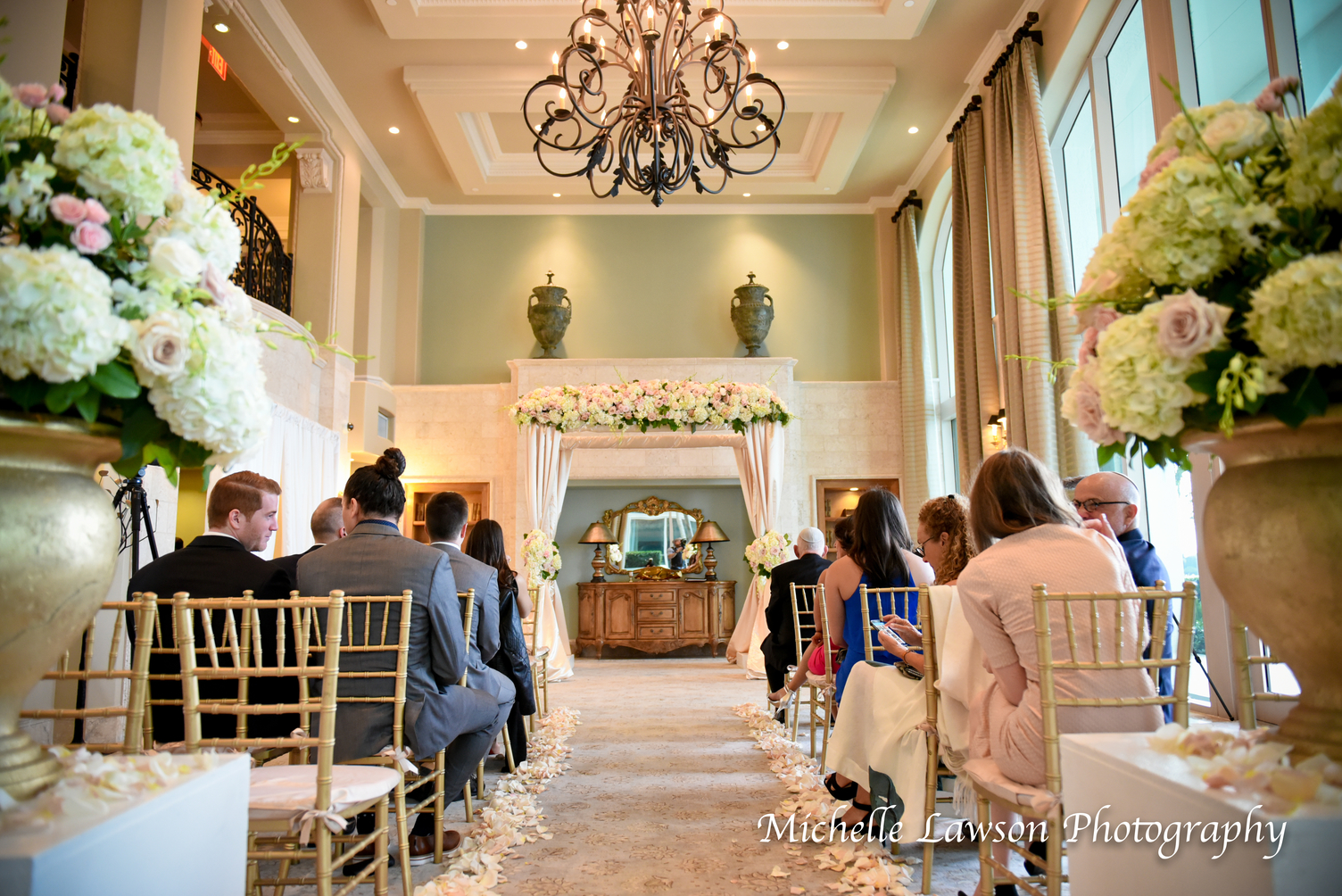 Fort Lauderdale Wedding Planner