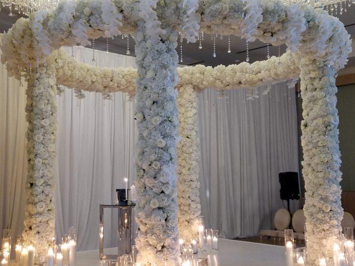 Ritz Carlton Fort Lauderdale Wedding Ceremony