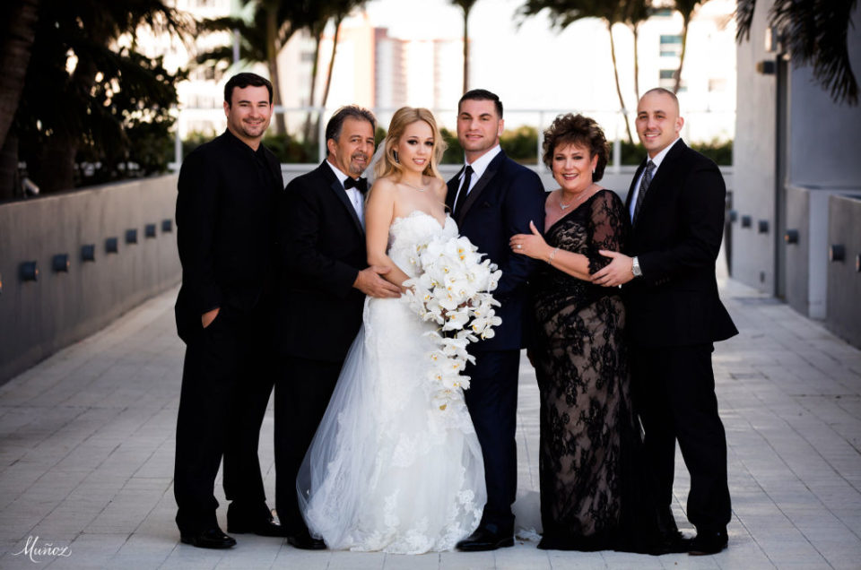 W Fort Lauderdale Wedding