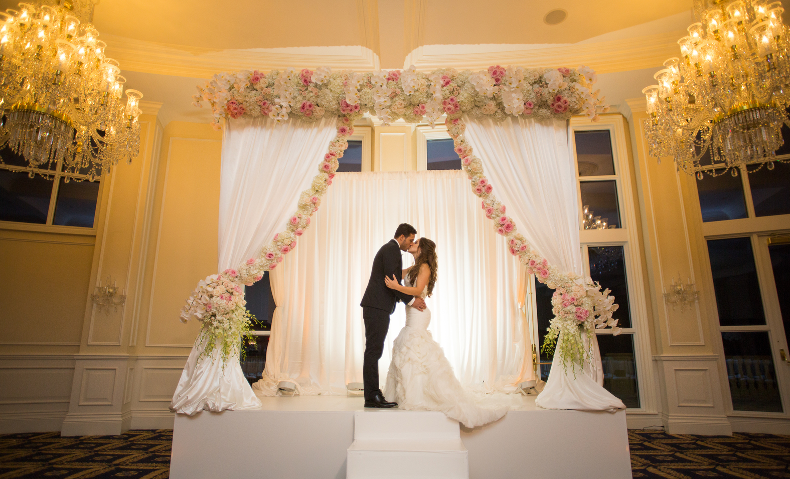 South Florida Wedding Florist Specializing In Fl Design Event Production