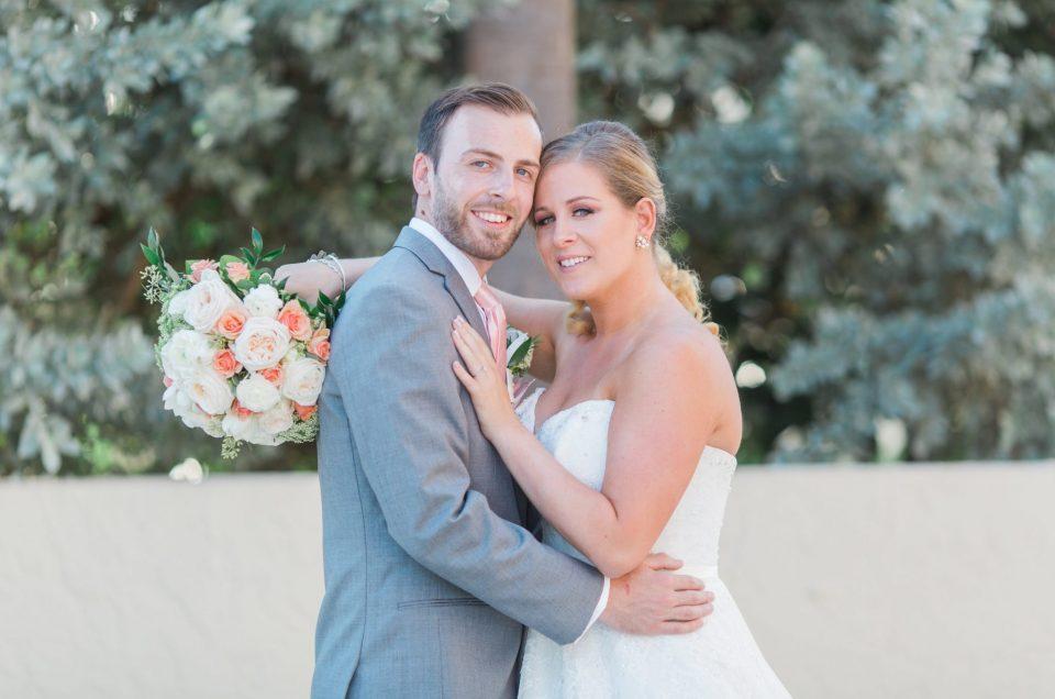 Delray Beach Marriott Wedding