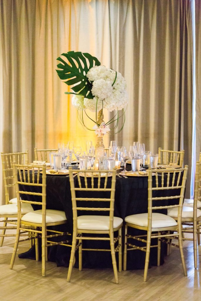 A Modern Classic Wedding at the Hilton Bentley Miami