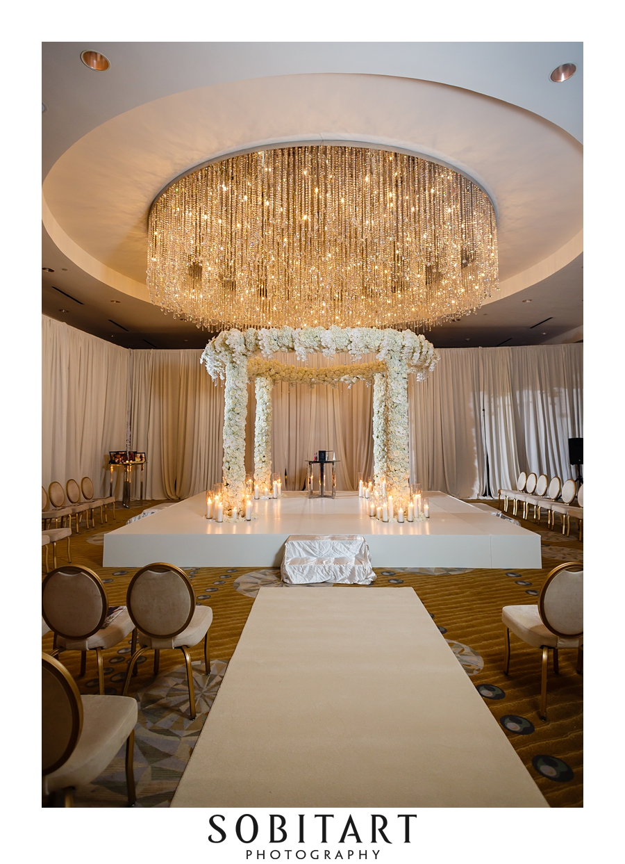 Contemporary Destination Wedding at the Ritz Carlton Fort Lauderdale