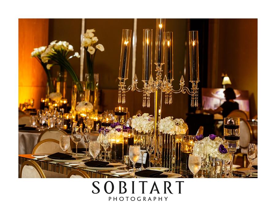 Contemporary Destination Wedding at the Ritz Carlton Fort Lauderdale