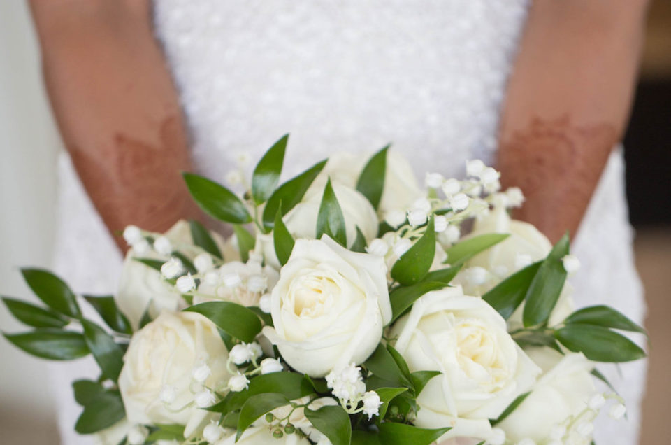 Tips for Selecting your Wedding Flowers