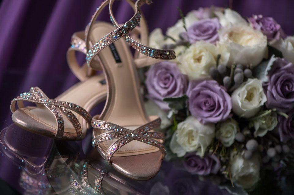 Romantic, Royal and Elegant W Hotel South Beach Wedding