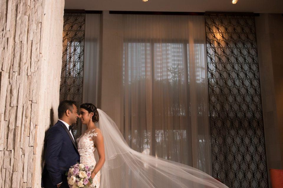 2018 Pantone Color Ultra Violet Wedding Highlight Video